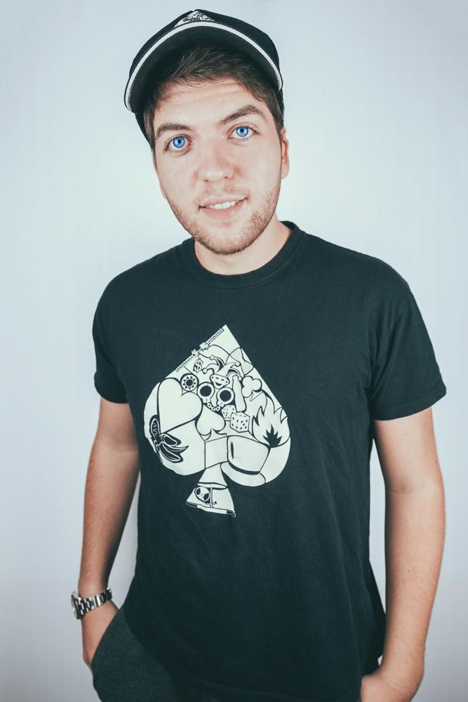 T-Shirt - Herren